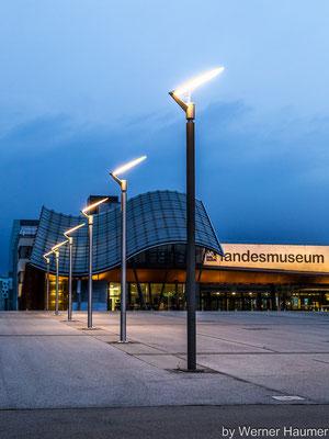 St. Pölten Landhaus Museum