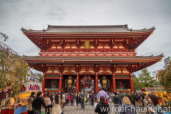 Tokyo Sensō-ji