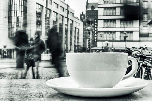 Mai 2017 - Kaffeepause