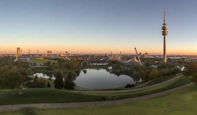 Februar 2018 - Olympiapark München