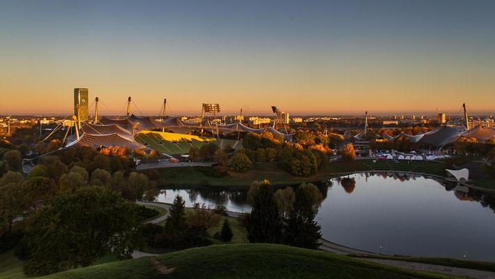 Januar 2018 - Olympiapark München