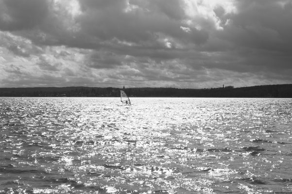 April 2017 - Am Ammersee
