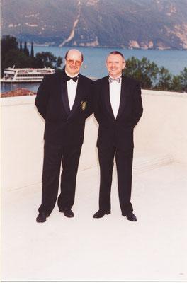 I Maestri Lutterotti e Gusperti