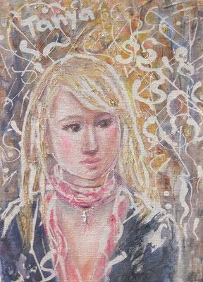 Tanya #2
