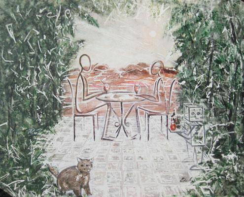 Murs Cafe