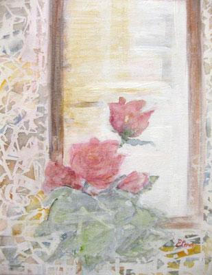 rose&mirror