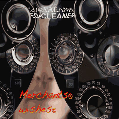 album: merchants® wishes©