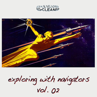 exploring with navigators vol. 02 (2002)