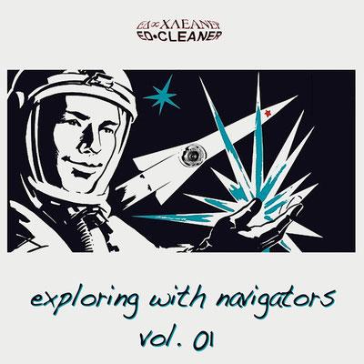exploring with navigators vol. 01 (2002)