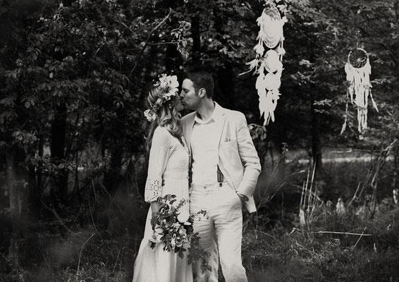 #afterweddingshooting#kiss