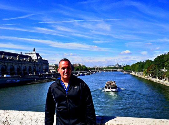 Joseph, Paris