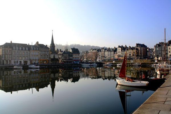 Honfleur, Bretagne 26