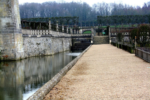 Château de Villandry, La Loire 81
