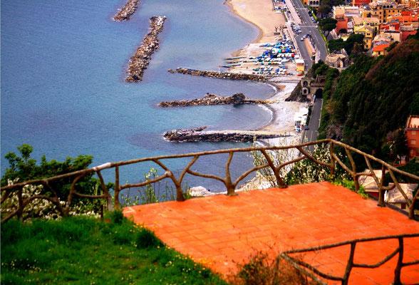 Moneglia, Italie 2