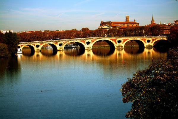 Pont Neuf, Toulouse 19