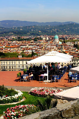 Florence, Italie 55