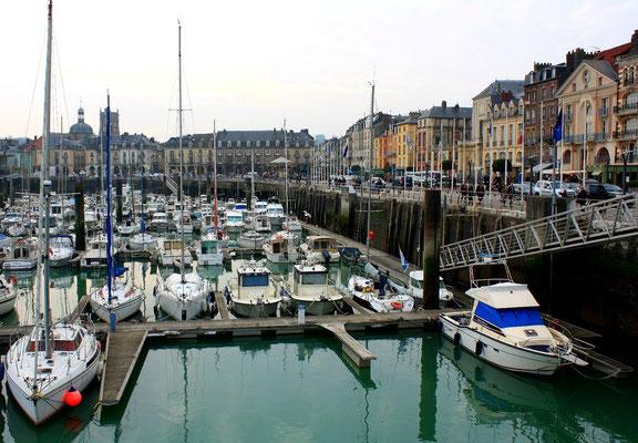 Dieppe, Normandie 13
