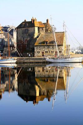Honfleur, Bretagne 38
