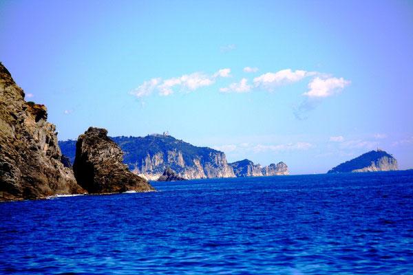 Cinque Terre, Italie 35