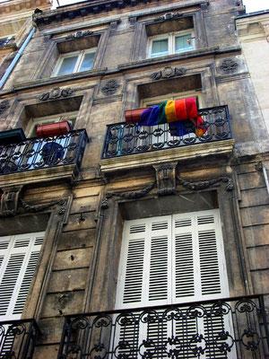 Bordeaux, 13