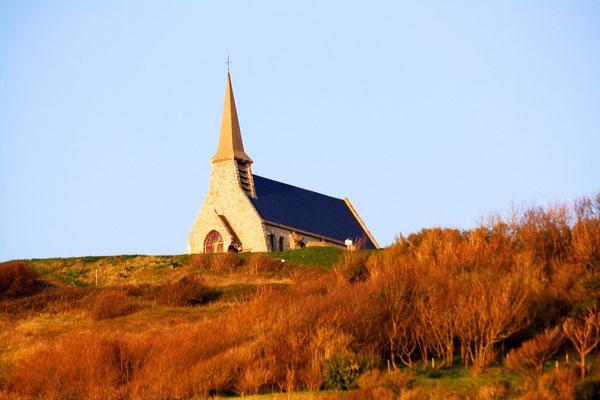 Étretat, Normandie 21
