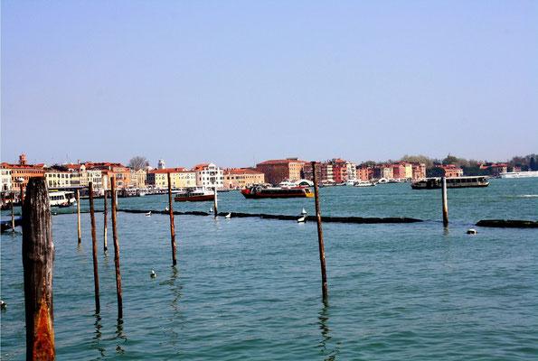 Venise, Italie 14