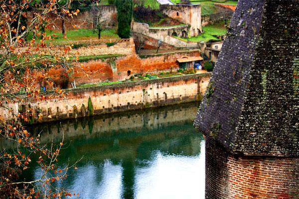 Albi, Toulouse 4