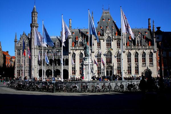 Bruges, Belgique 4