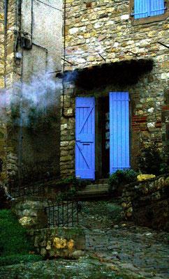 Corde sur Ciel, France 35