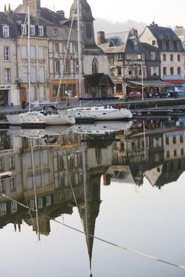 Honfleur, Bretagne 33