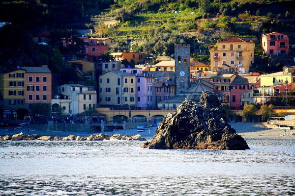 Cinque Terre, Italie 41