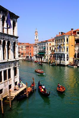 Venise, Italie 8