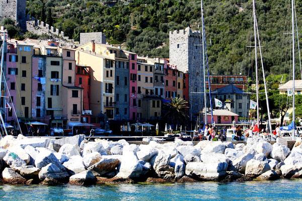Cinque Terre, Italie 39