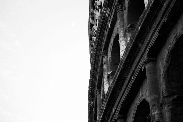 Colisée, Rome, Italie 74