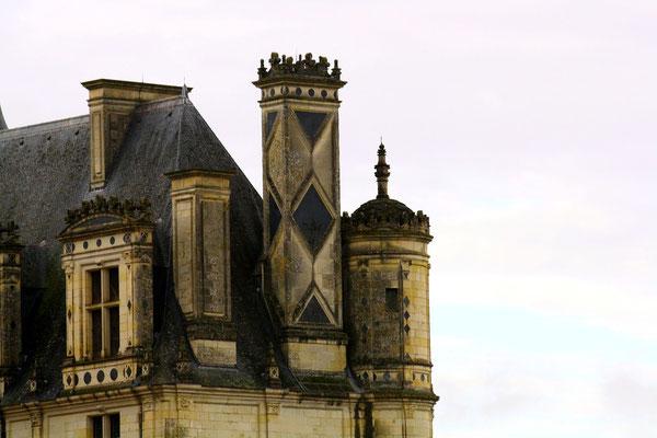 Château de Chambord, La Loire 37