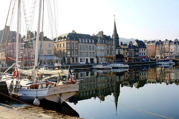 Honfleur, Bretagne 28
