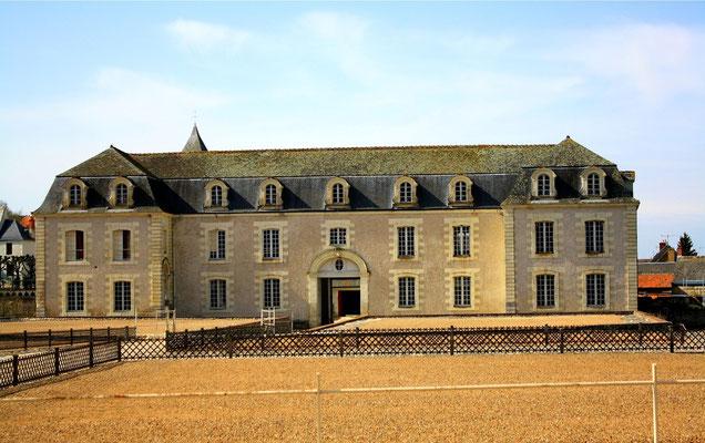 Château de Villandry, La Loire 122