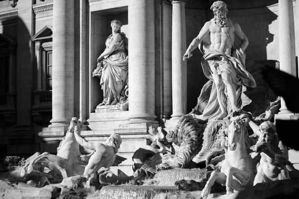 Rome, Italie 86