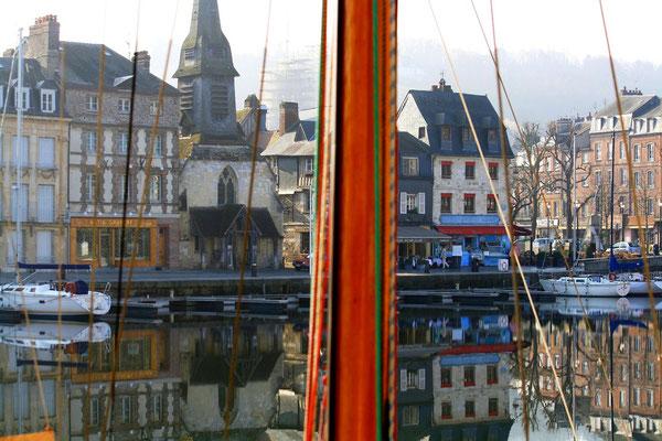 Honfleur, Bretagne 36