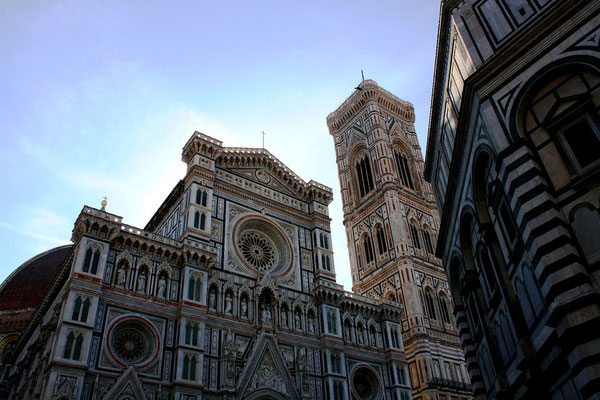 Florence, Italie 50