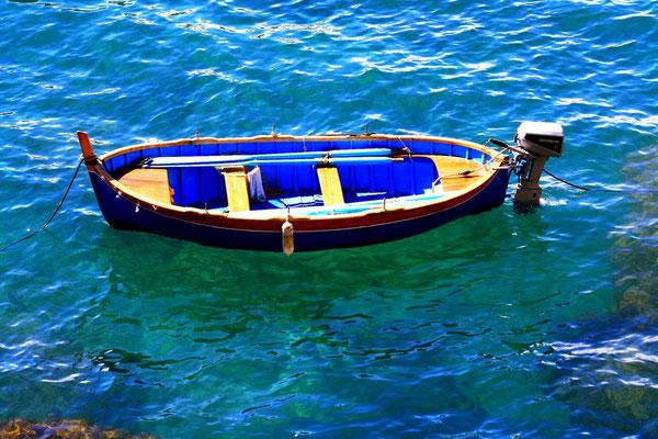 Cinque Terre, Italie 33
