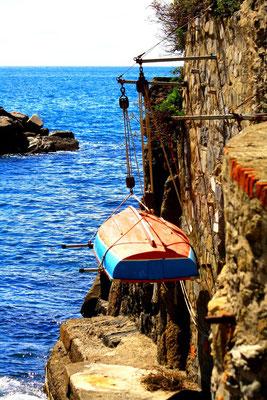 Cinque Terre, Italie 32