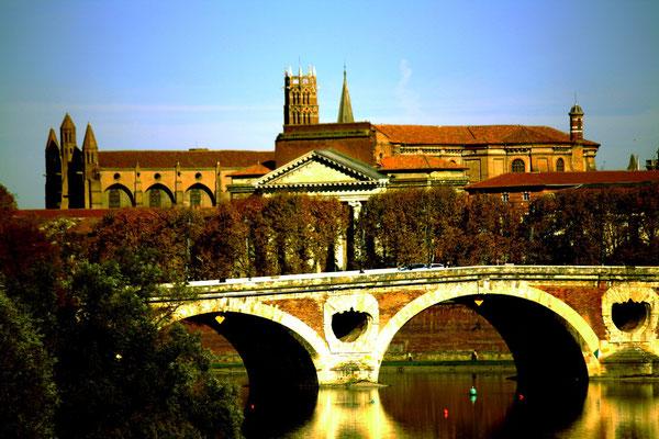 Pont Neuf, Toulouse 22