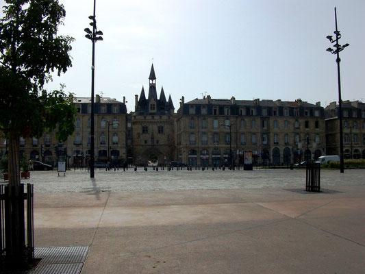 Bordeaux, 7