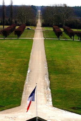 Château de Chambord, La Loire 63