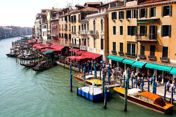 Venise, Italie 9