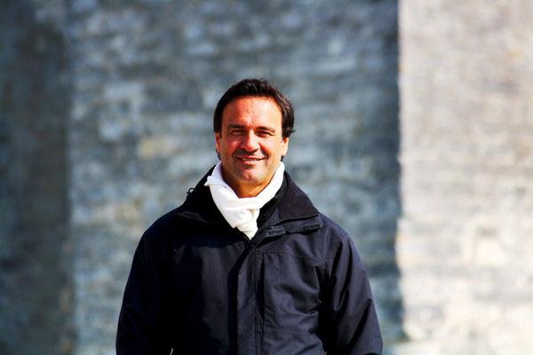 Gilles, La Rochelle, France (HR)