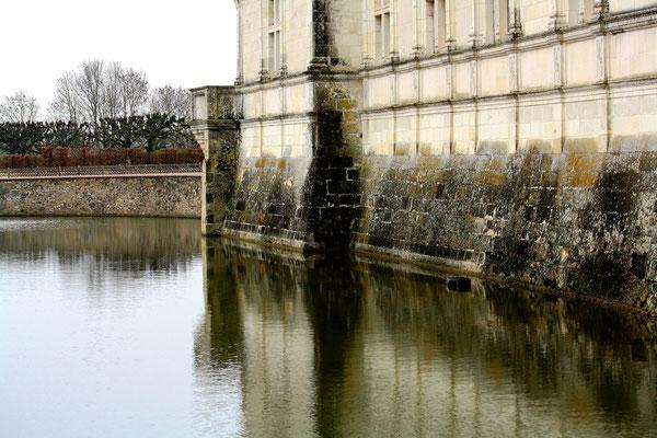 Château de Villandry, La Loire 80