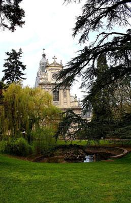 Blois, France 37