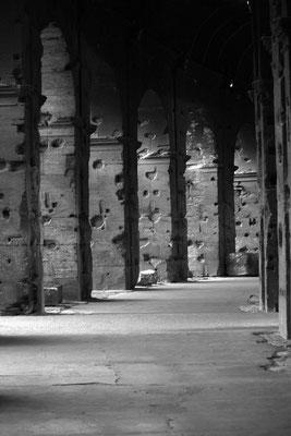 Colisée, Rome, Italie 30
